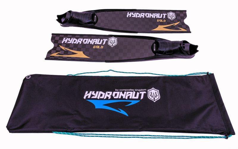 hydronaut-gold-carbon-fiber-fins